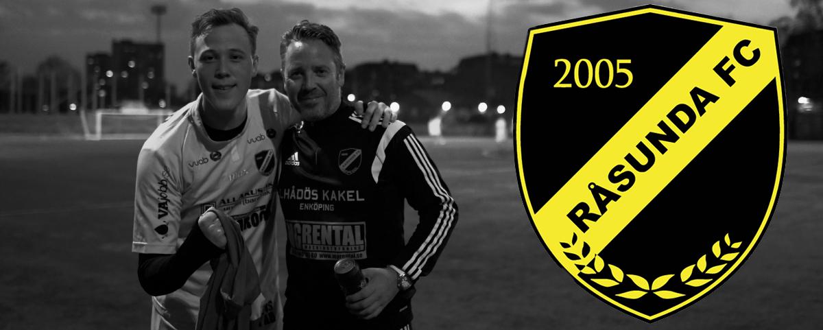 Råsunda FC – en kärleksförklaring