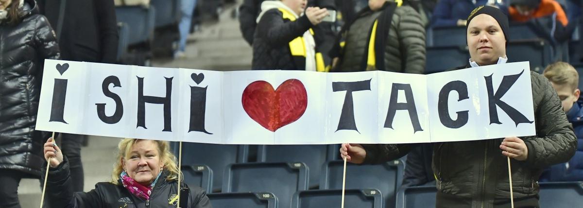 Bildspecial: AIK – IFK Göteborg 2-1